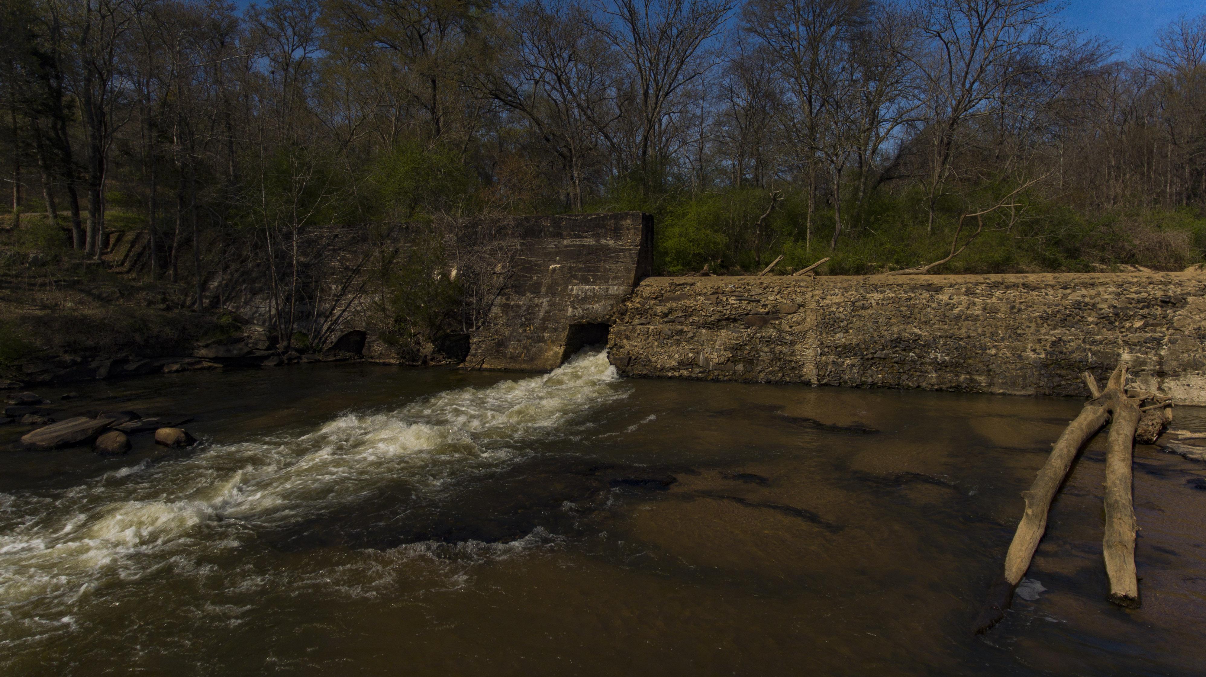 Cedar Falls 1