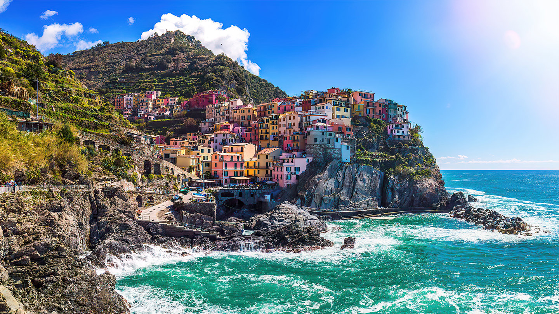 North West Italy Trip-Photos | DJI FORUM