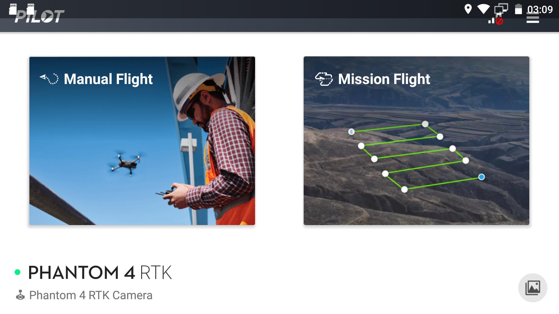 DJI Pilot-Cannot takeoff | DJI FORUM