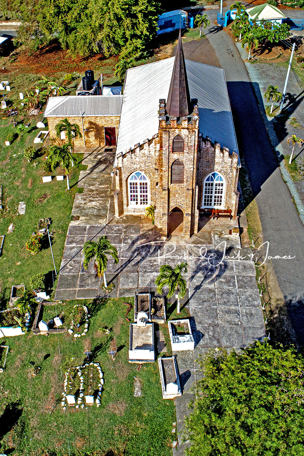 St. Patrick Anglican Church