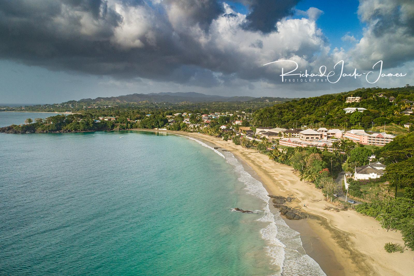 Stone Haven Bay, Tobago