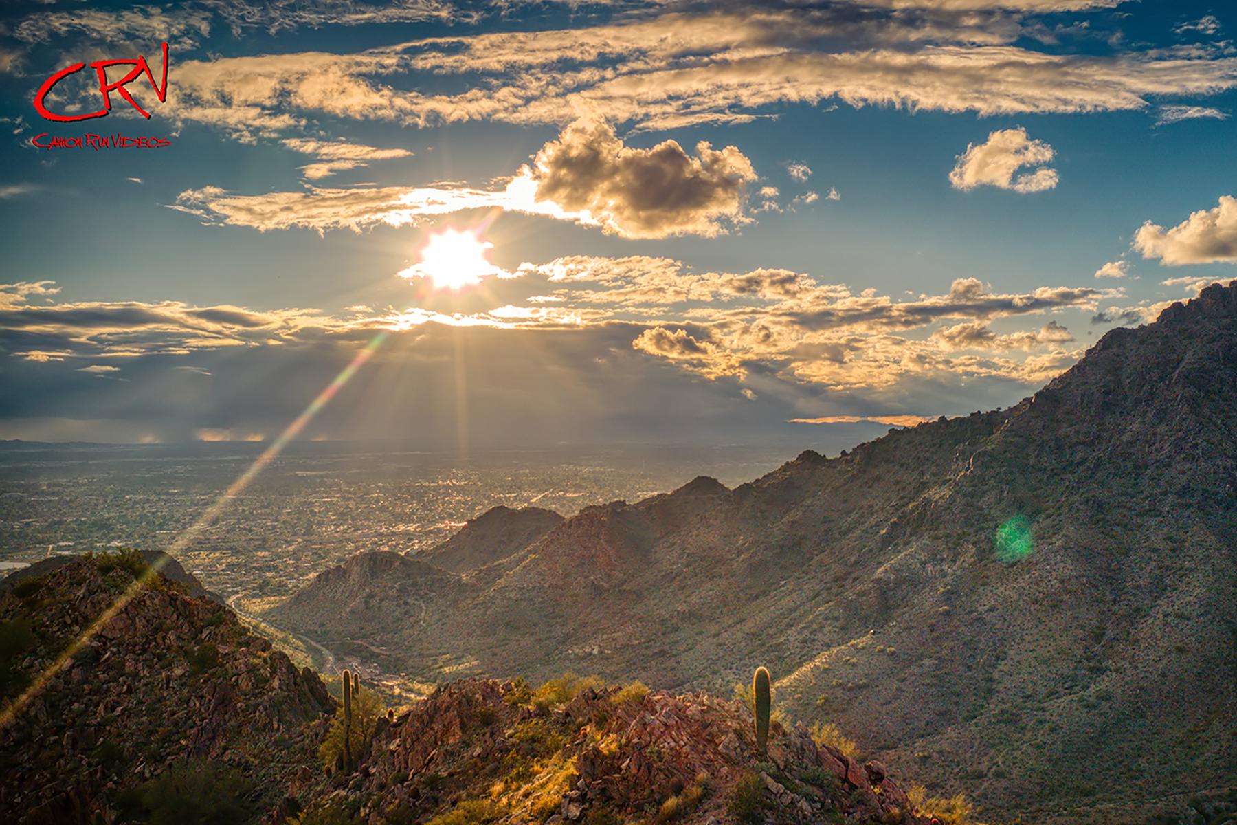 Phoenia Mountain Preserve