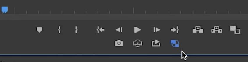 Proxy button