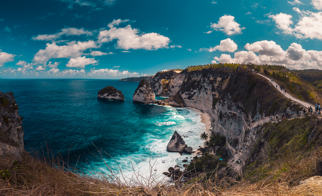 Nusa Penida-Diamond Beach