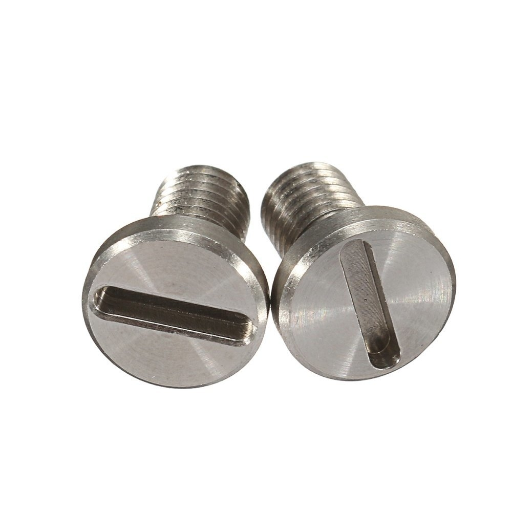 Flat Mounting Screws