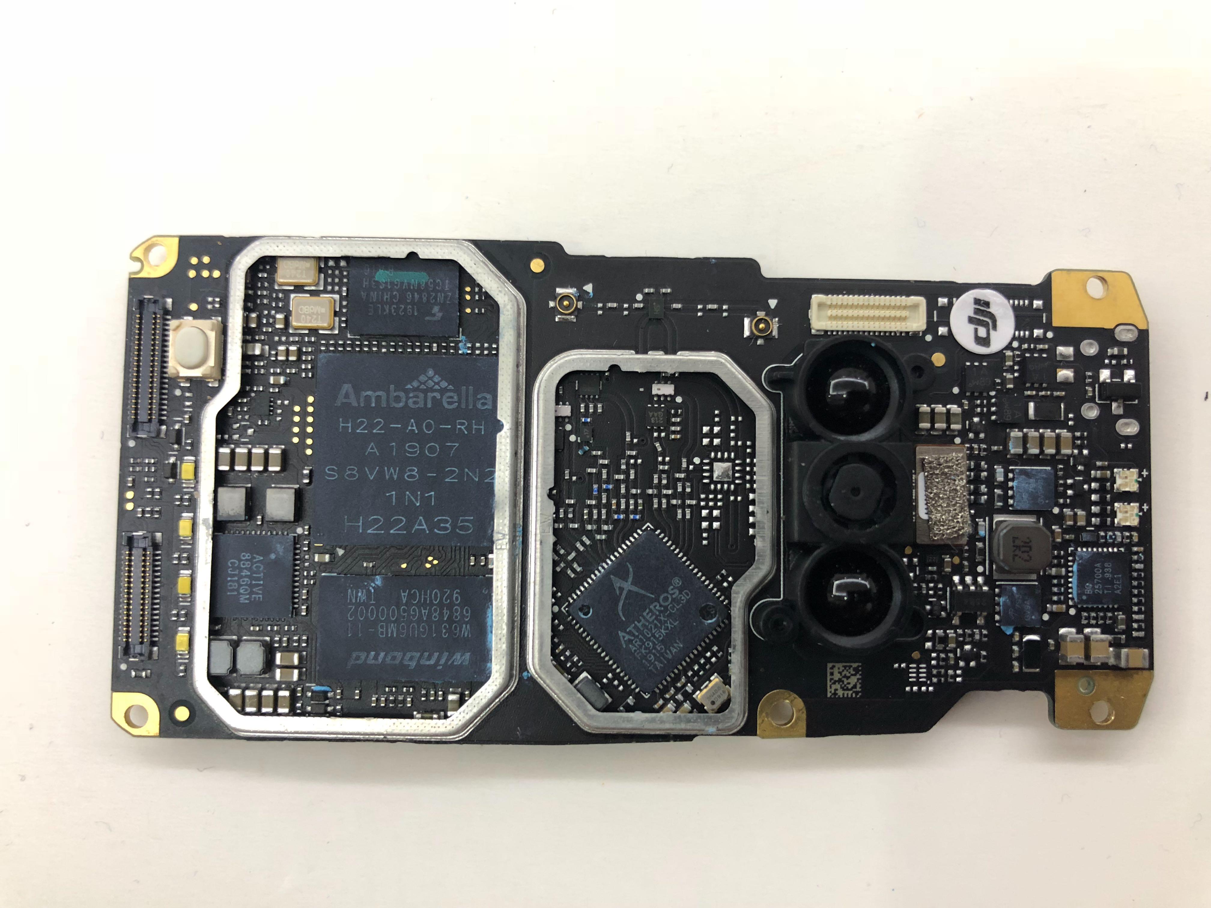 2 Versions Mavic Mini Hardware Dji Forum