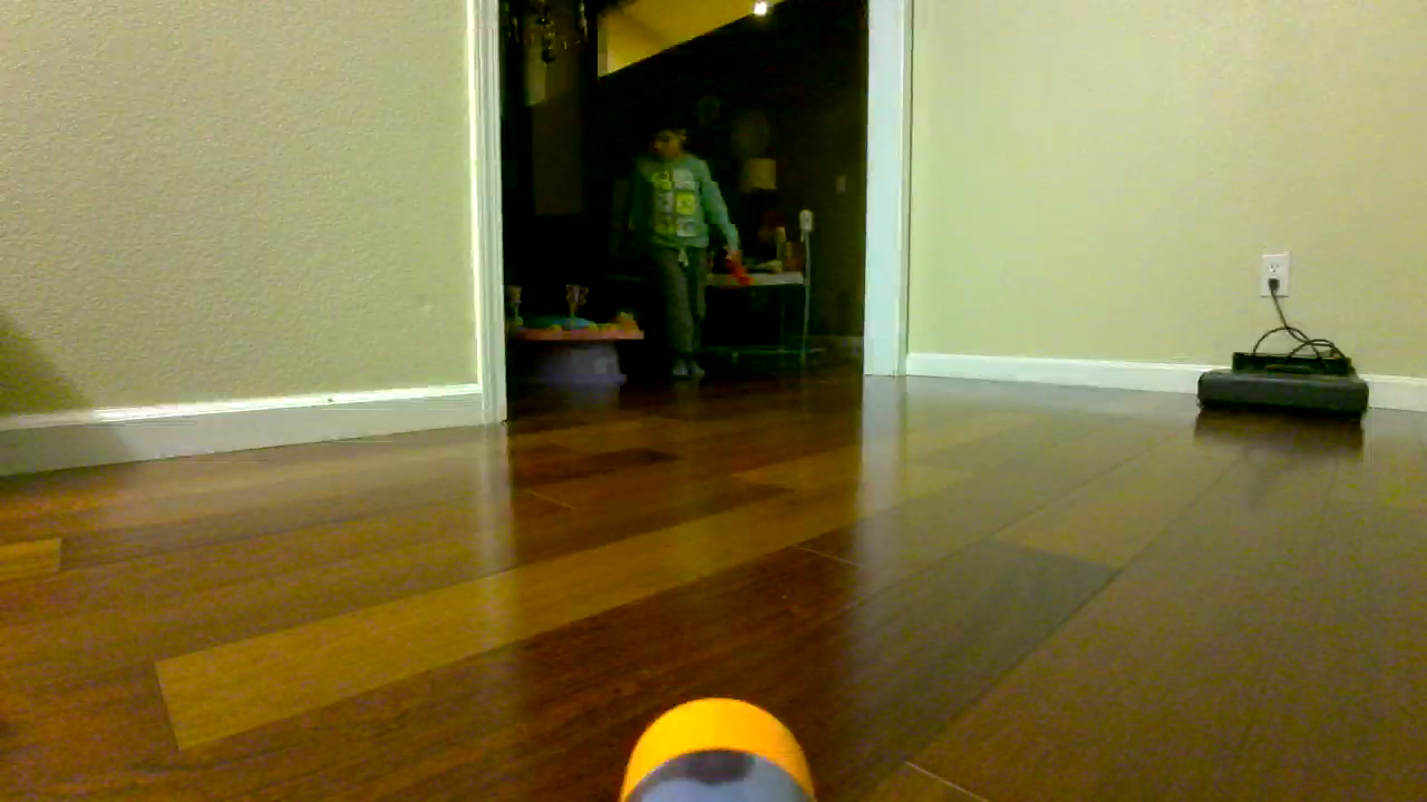 Robomaster S1 camera feed capture