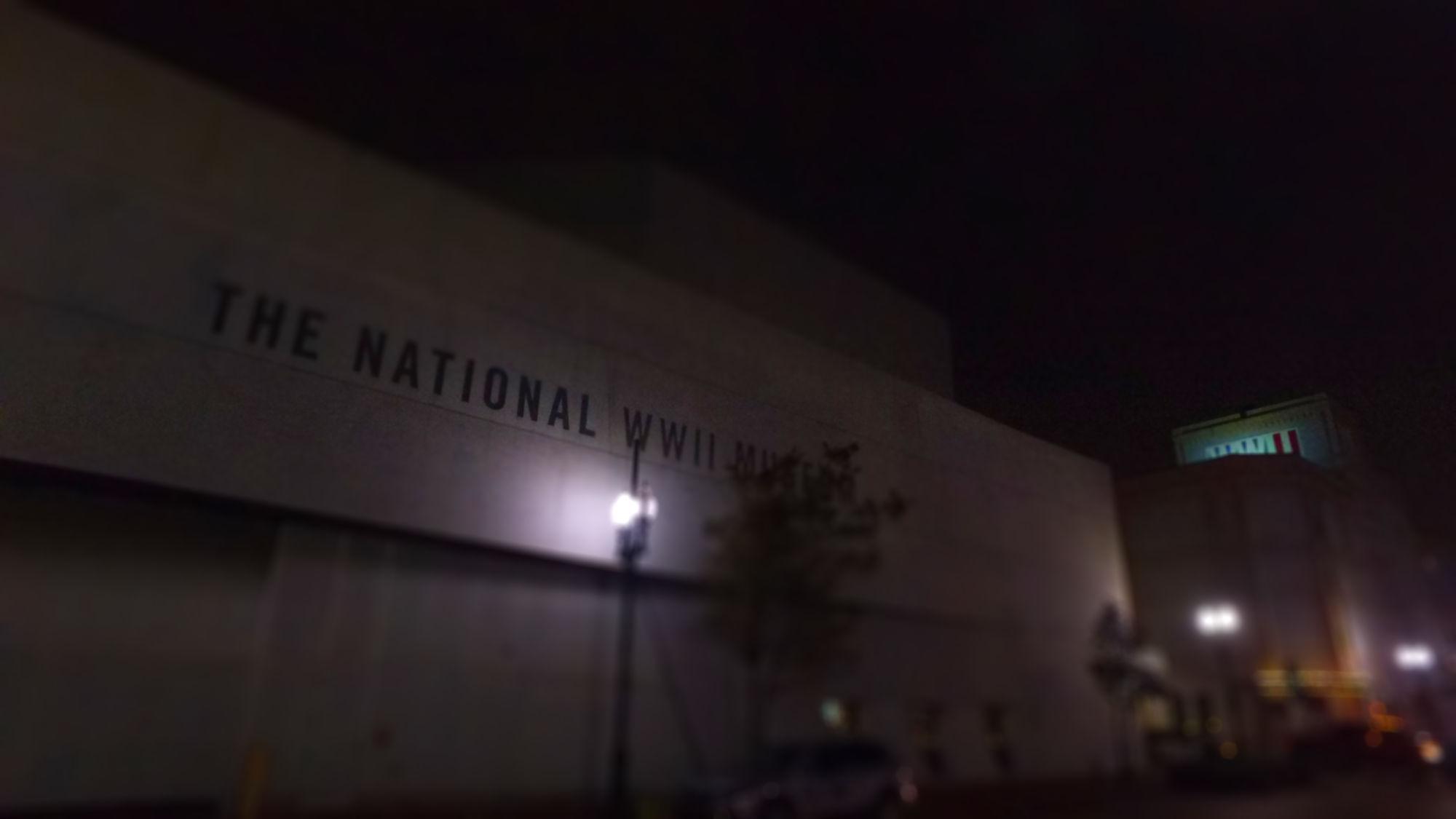 WW2 Museum-1
