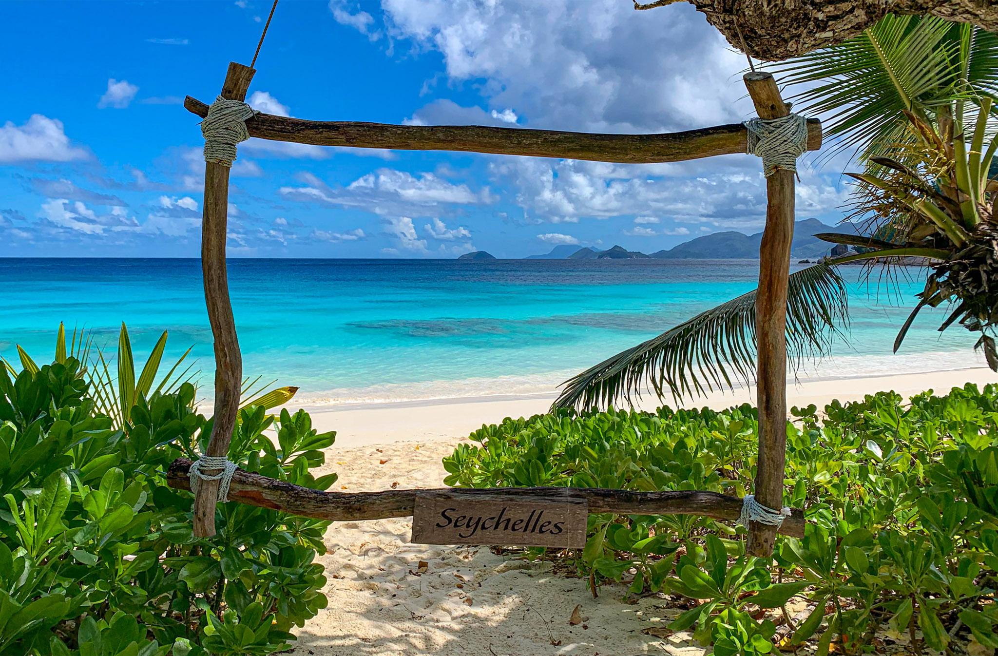 Mahe, Seychelles