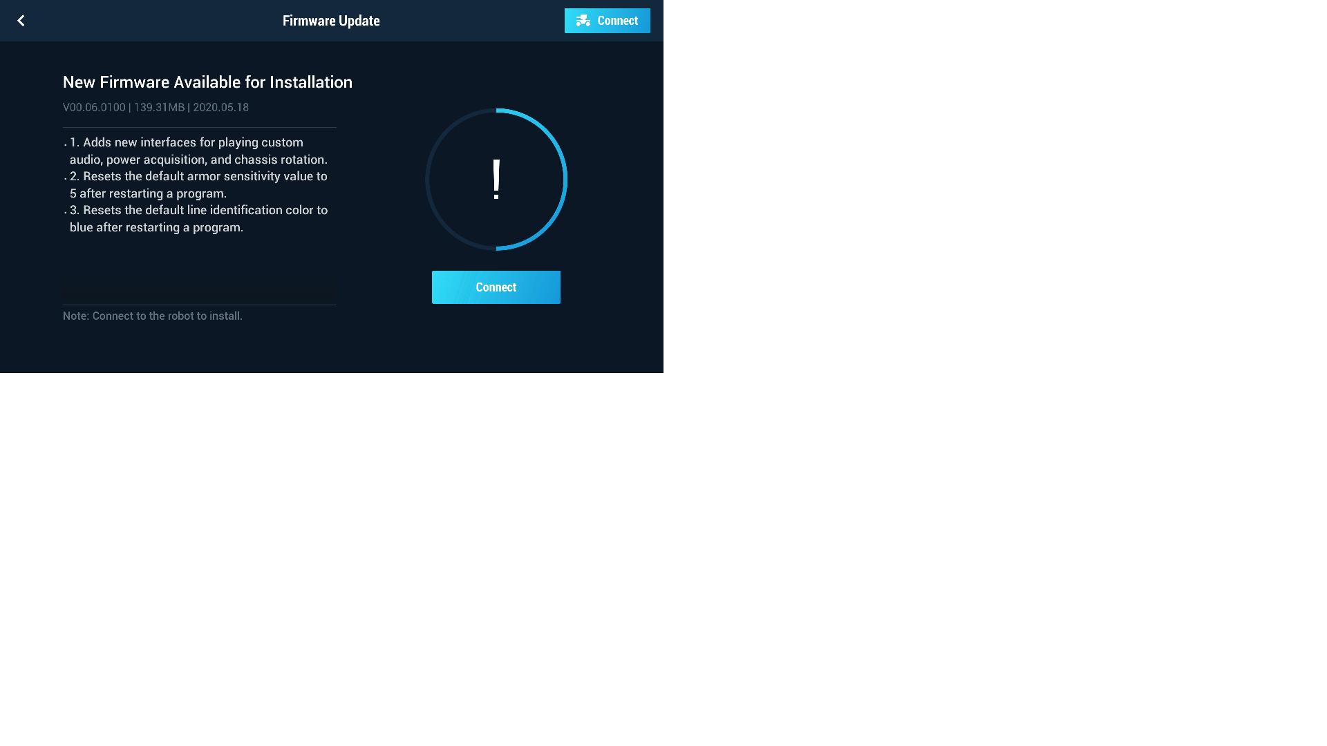 My windows firmware screen tonight