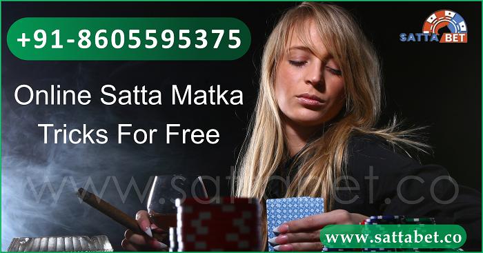 Play Online Kalyan Starline Matka With Satta Bet