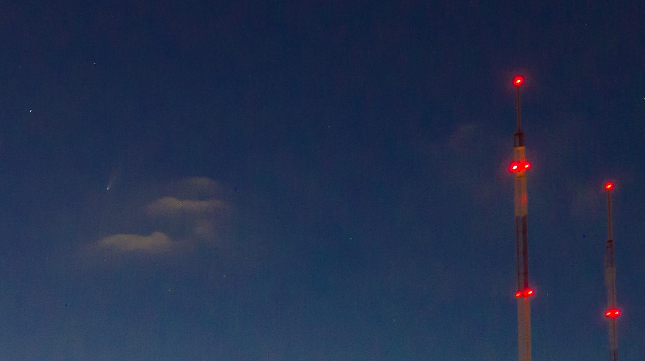 NeoWISE Comet.jpg