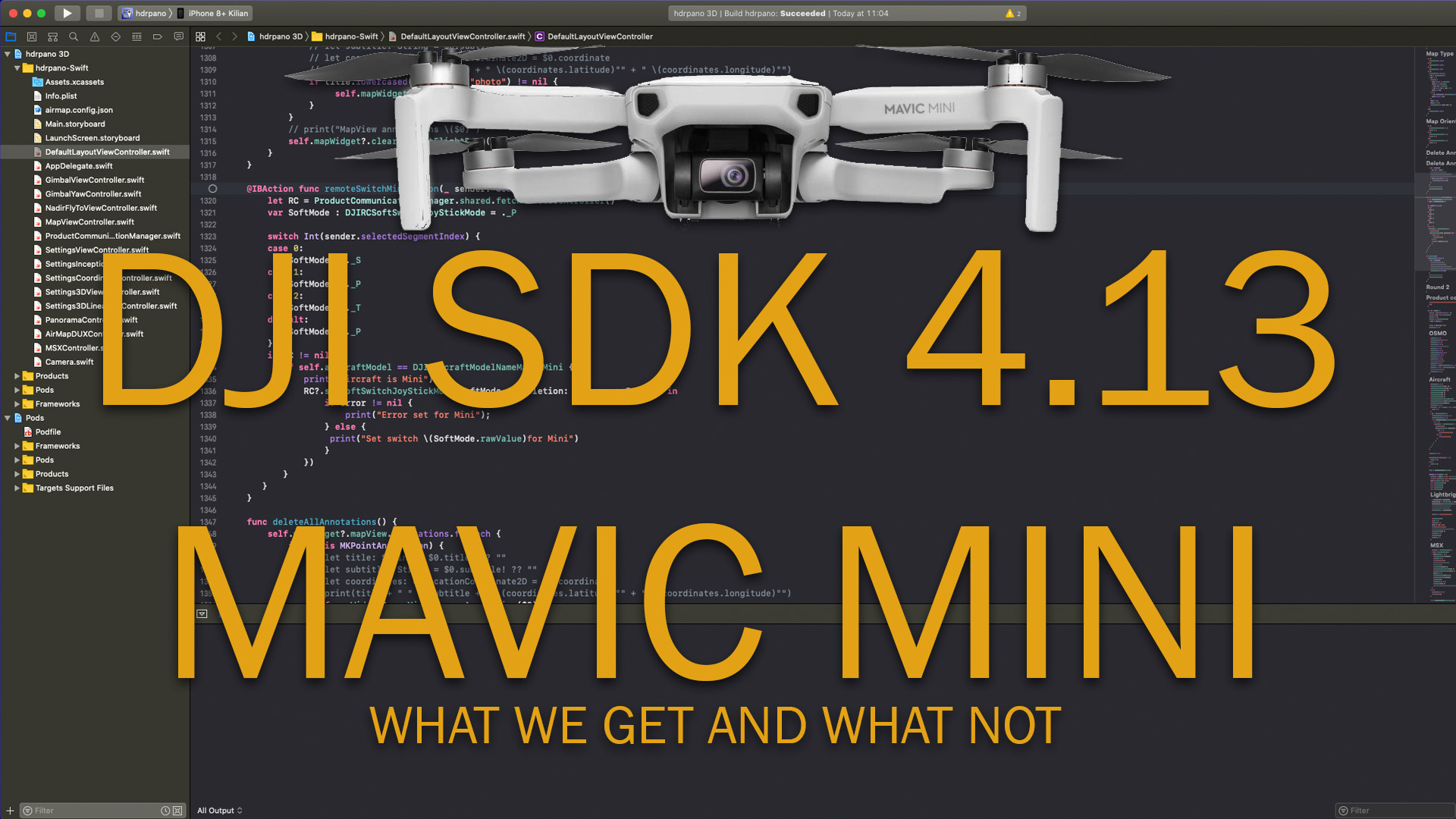 SDK 4.13