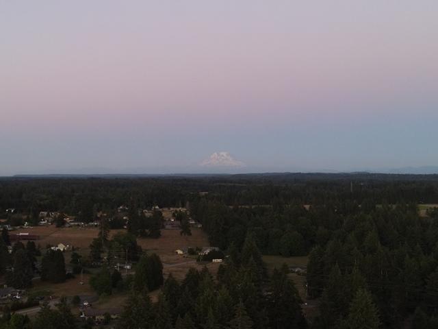 Mt. Rainier (Tahoma)
