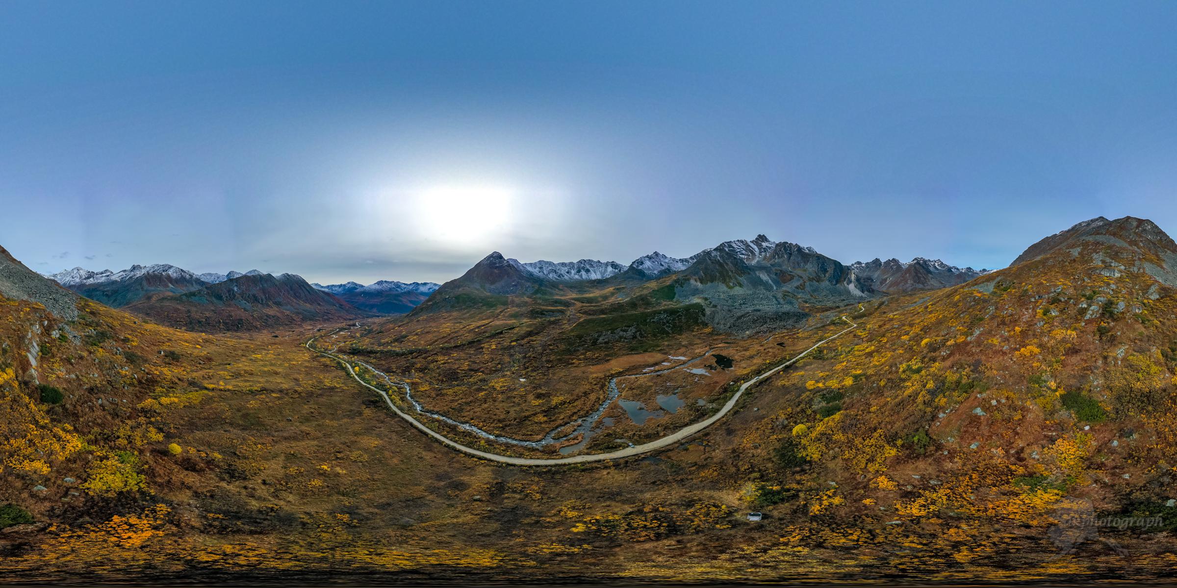 360 Alaska