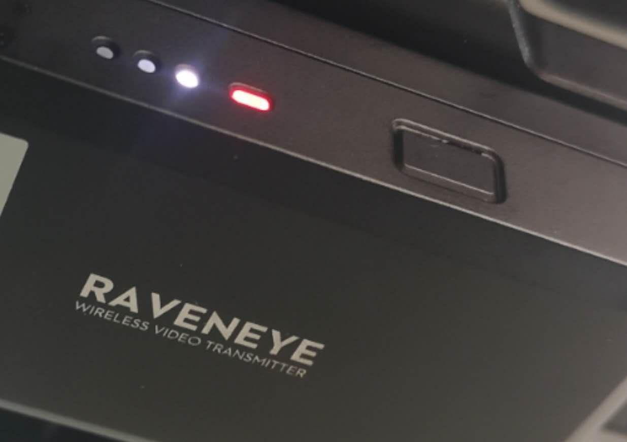 RavenEyeModule