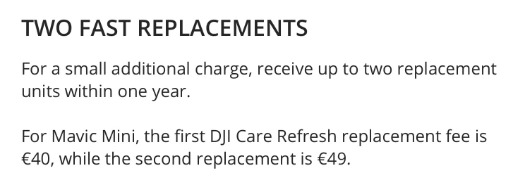 dji care refresh replacement fee.png