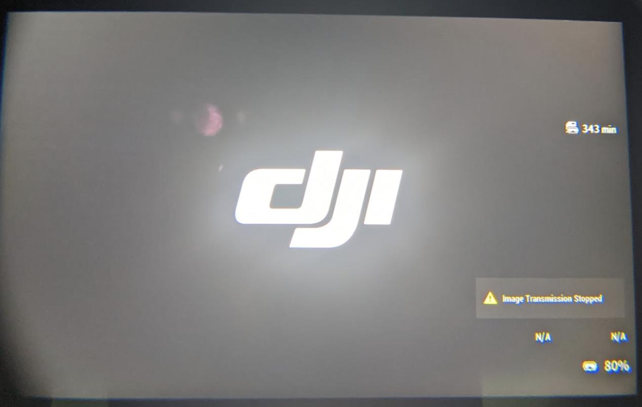 DJI Goggles V2 FPV Mode